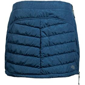 SKHoop W's Mini Down Skirt Denim